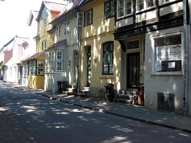 Lüneburg, Ritterstr.