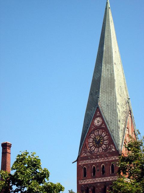 IMG 2563 Lüneburg, Johanniskirche