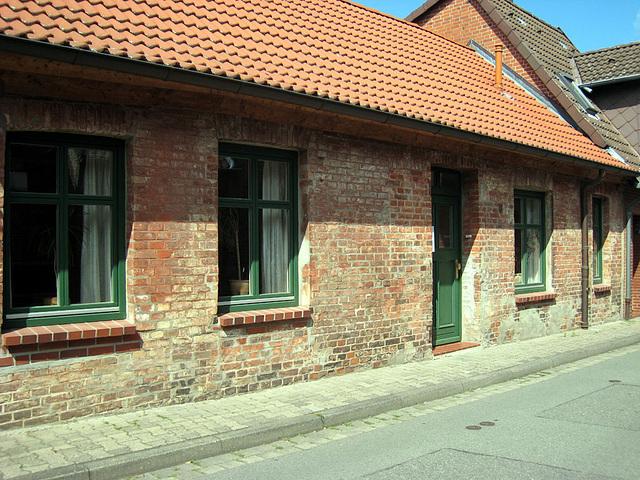 IMG 2571 Lüneburg, Vor dem roten Tore