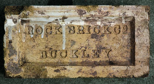 Rock Brick Co, Buckley