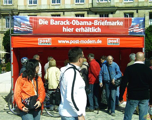2009-06-04 17 Obamania