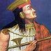 Atahualpa Inca Emperor, Pérou