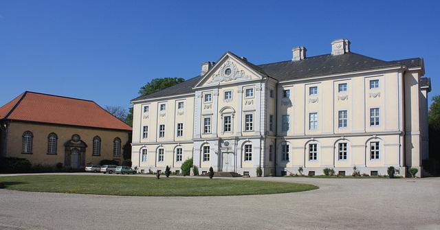 Rittergut Schloss Brüggen