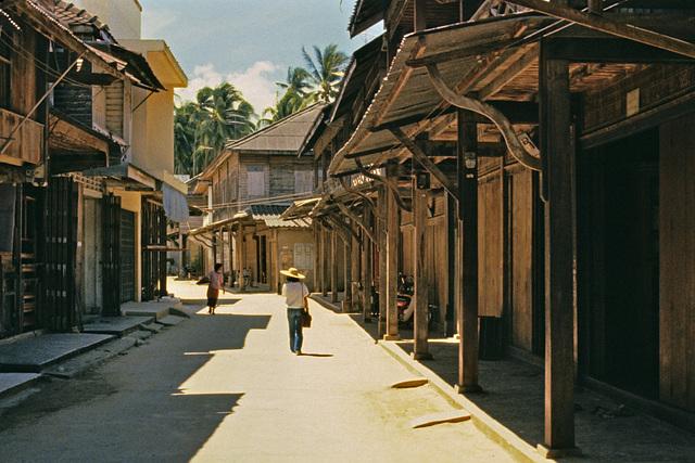 Baan Ang Thong 1981 on Koh Samui
