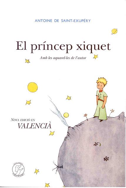 La Eta Princo. Valencia