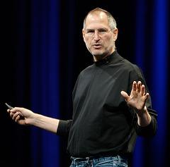 Tribute to Steve Jobs - Qu'il repose en paix !