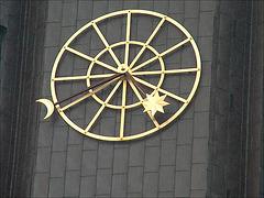 Hamburg ... nur welche Kirche war das noch?!
