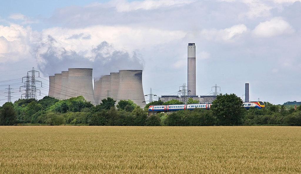 Ratcliffe Power Station