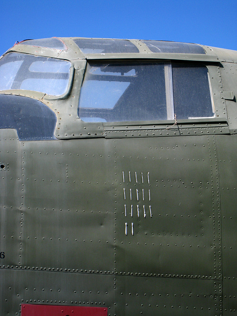 Consolidated B-24M Liberator (2951)
