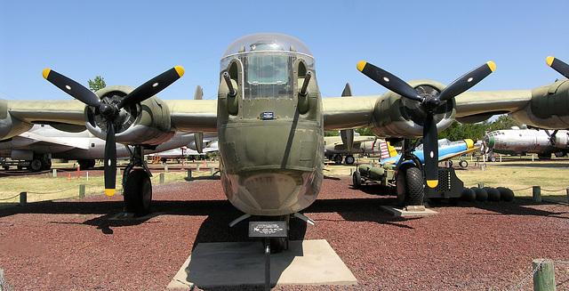 Consolidated B-24M Liberator (8339)