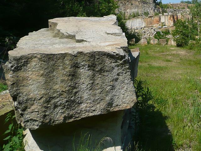 Steinbruch Wehlen