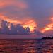 Sunset at Ko Born