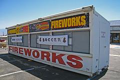 Fireworks - AYSO (2910)