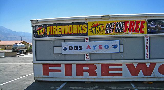 Fireworks - AYSO (2912)