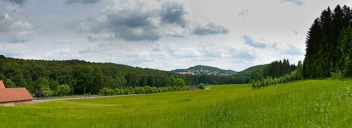 Hermannsweg - Oerlinghausen
