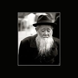 le vieux sage
