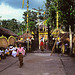A Balinese event