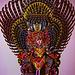 Balinese carving handicraft