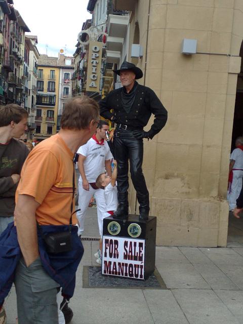El niño y el pistolero 2.