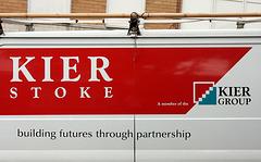 building futures through partnership