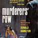 Donald Hamilton - Murderers' Row (1st printing)