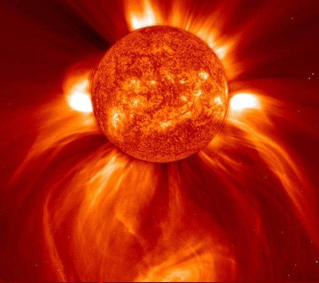 suncombo Http://nasa sun c'est fabuleux