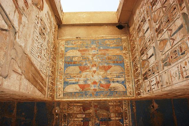 peintures plusieurs fois millénaires