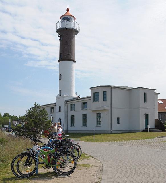 Leuchtturm Timmendorf/Poel