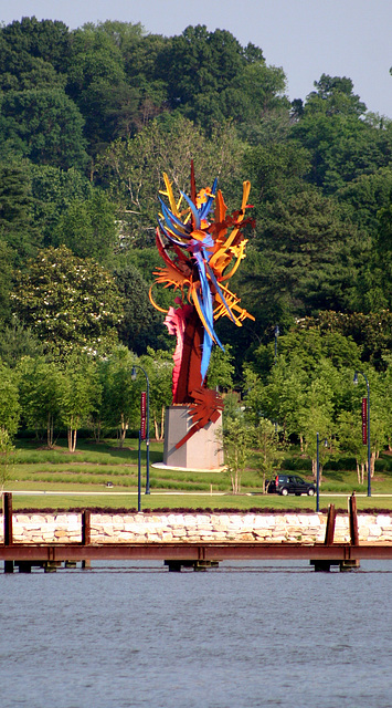 TheBeckoning2.AlbertPaley.NH.MD.8June2009