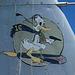 Lockheed P-80B Shooting Star (3071A)