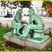 Conversation intime et amoureuse / Loving conversation - Copenhague / 20 octobre 2008