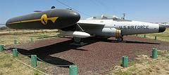 Northrop F-89J Scorpion (8424)