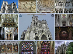 Amiens Cathedral Notre Dame