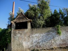 A-dos-Ruivos, insolvent factory (2)