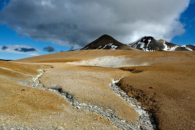 Twin peaks II