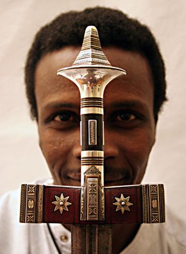 the sword 2 : la puissance du mot...le mot qui tranche