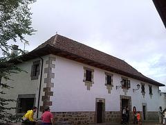 Casa de la serora de Muskilda.