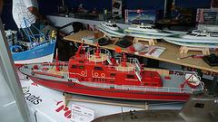 Weltmeisterschft für originalgetreue Schiffsmodelle 3.Teil