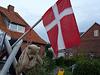 Hängen in Dänemark
