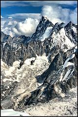 Pointe Walker - 4208 m