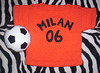 baby jumper for Milan - back