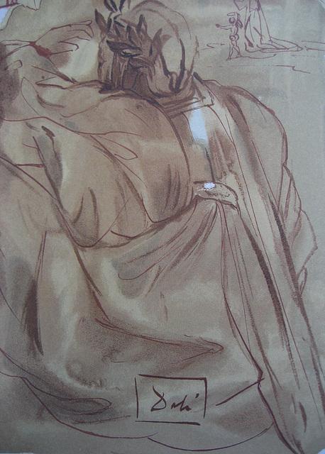 Dante Alighiere, PURGATORIO, Canto XXX