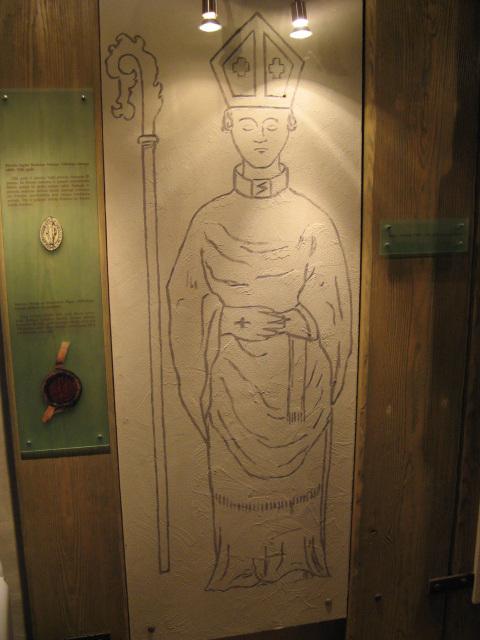 Episkopo en kastelo de Turaida