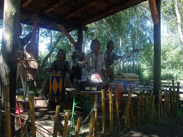 la libertempo en Pollando -2008
