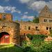 Former Schwarzenberg Castle