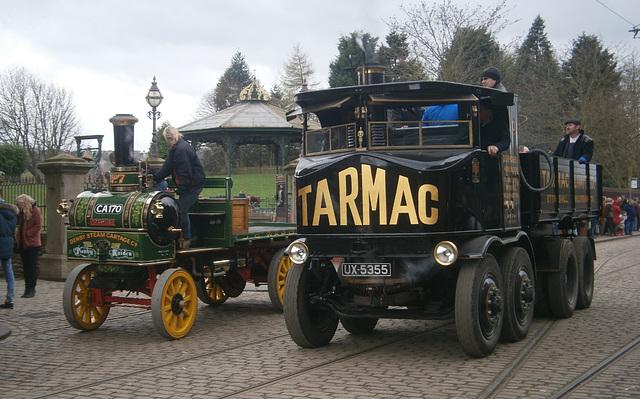 SSW - yorkshire tarmac