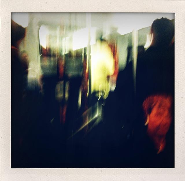 Shakin' Metro