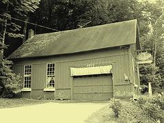 Adis antiques /  Mendon,  Vermont  USA /  États-Unis.   25 & 26 juillet 2009 - Photo ancienne - Vintage