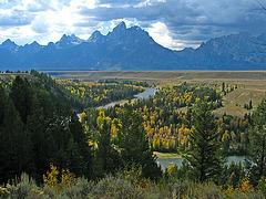Snake River & Tetons (1556)