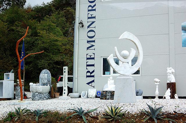 marmorarto- Marmorkunst